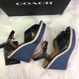 Coach Shoes - Coach Shoes, New in Box.
